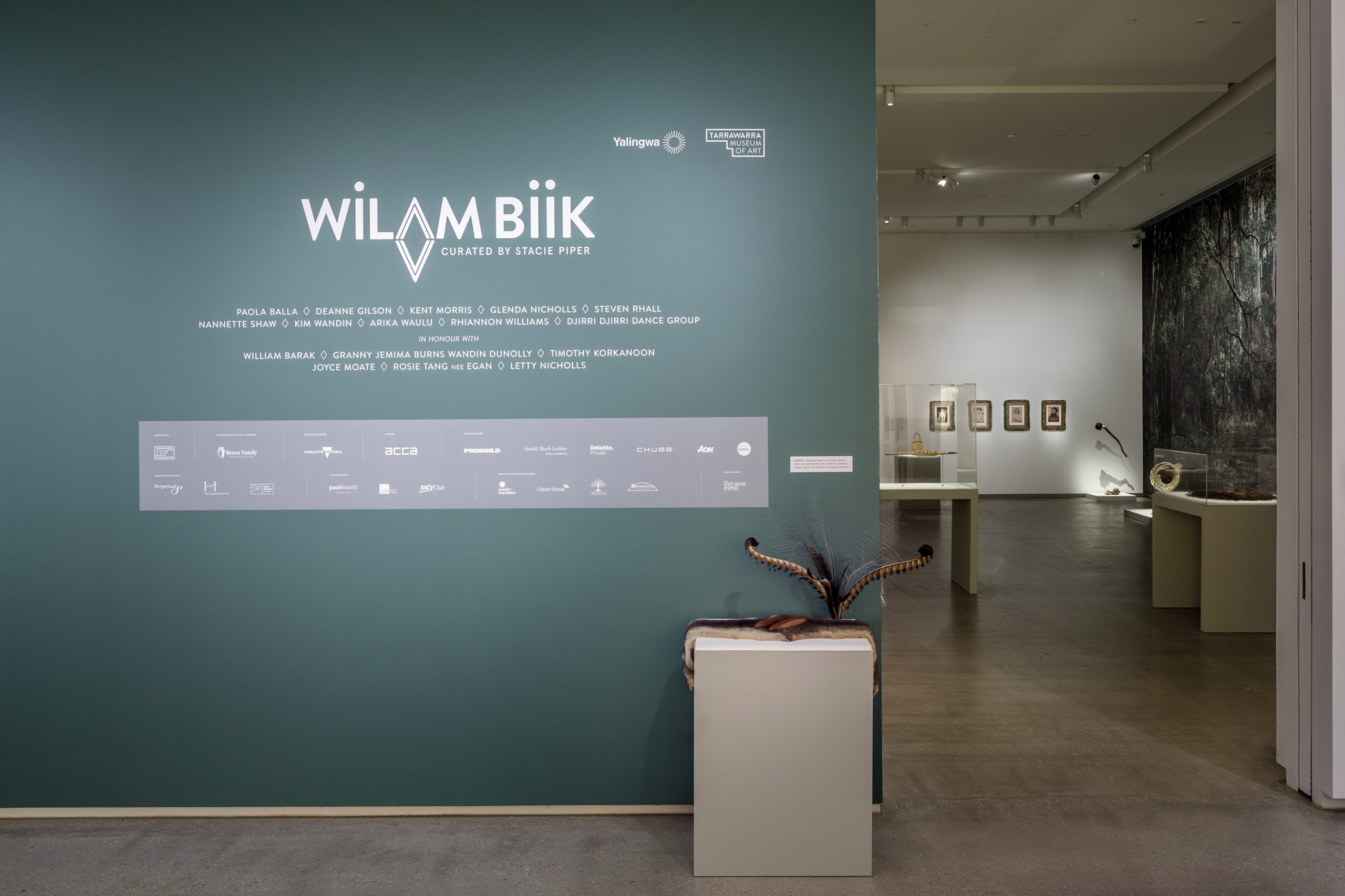 Welcome to WILAM BIIK